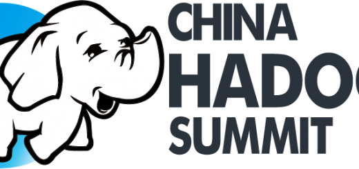 Hadoop China Hadoop Summit 2015 上海站