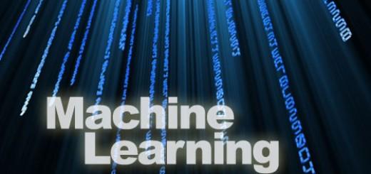 机器学习 machine learning 技术