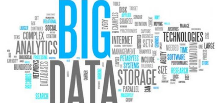 Big Data 大数据 行业