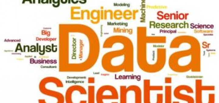 Data Scientist 文章