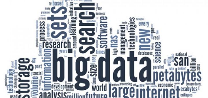 大数据应用 人物