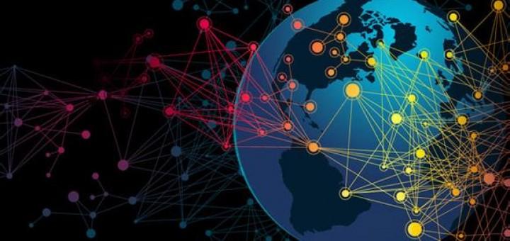 大数据未来 行业