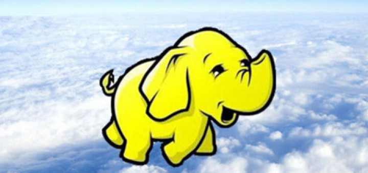 Hadoop on Docker 人物