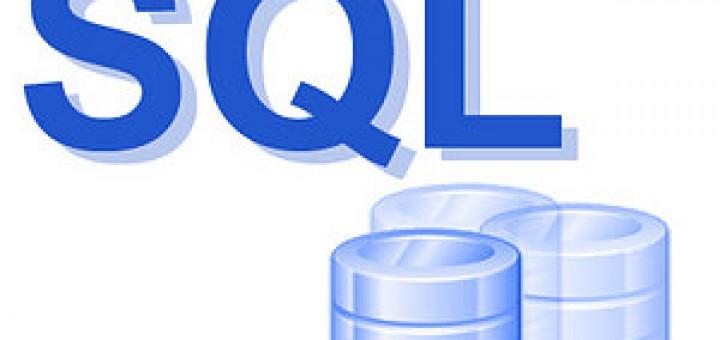 SQL 人物