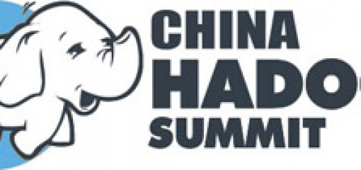 china hadoop summit 上海站 China Hadoop Summit 2015 上海站