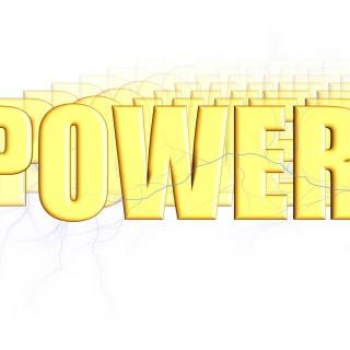 power 应用