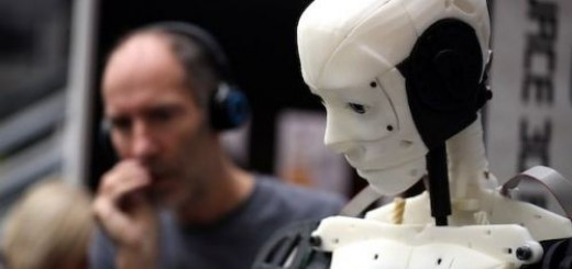 人工智能 行业