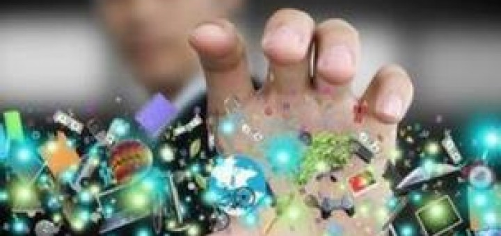 大数据创业 行业