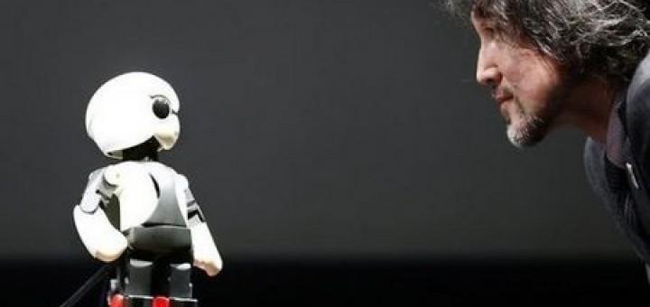 聊天机器人 应用