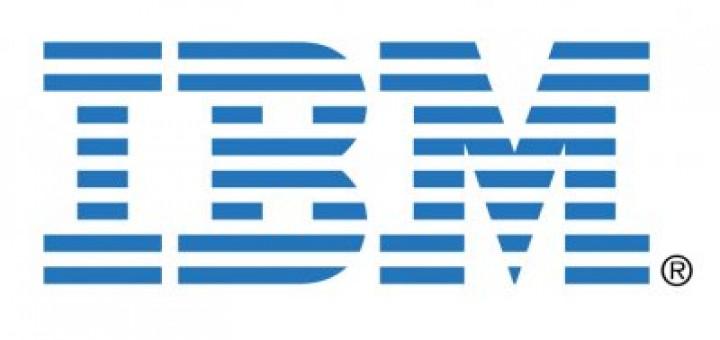 IBM 行业