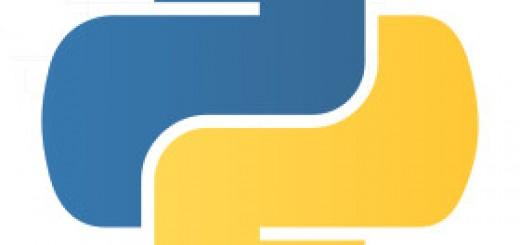 Python 行业